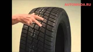 Обзор шины Cooper Discoverer H/T Plus