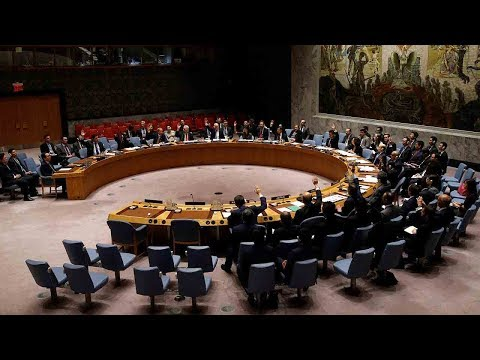 UN Security Council unanimously agrees to expand DPRK blacklist
