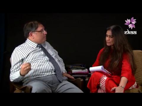 Yuvraj Kapadia's Interview by Dr. Ameeta Thacker - Part 1