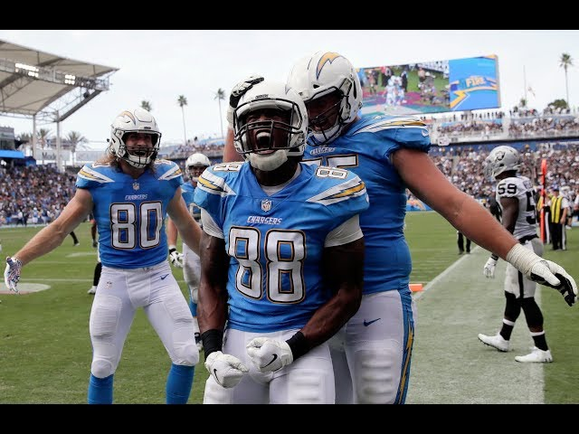 Alexander  Chargers again quiet the  home  crowd 97ad73d30