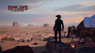 Outlaws of the Old West Multiplayer  E5 moving to a new location