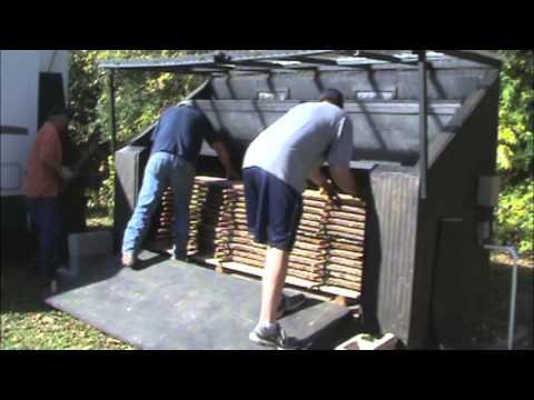 Solar Kiln Plans Woodworking And Techniques Woodarchivist