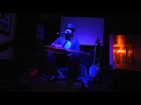 Jacob Green ~ Gal Youngin' (Mofro Cover)