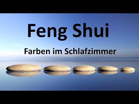 Feng Shui Farben Schlafzimmer - YouTube
