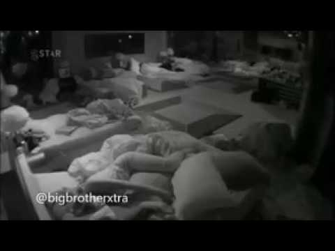 Big Brother UK Expose a SCRIPTED scene