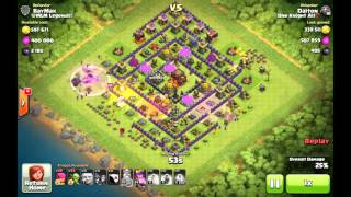 Clash of Clans. Money money money