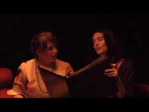 """Secrets"" - The Addams Family"
