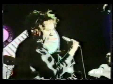 PIL - Death Disco - Top Of The Pops - 1979