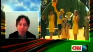 Michael McCann CNN International World Sport March 5 2013