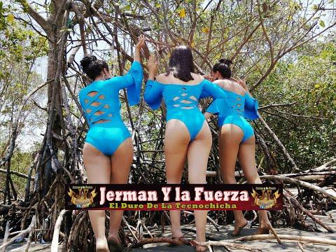 Jerman y la Fuerza (0992473240) - NADA ES SUFICIENTE (D.R.A.) COVER
