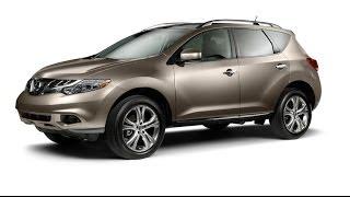2014 Nissan Murano