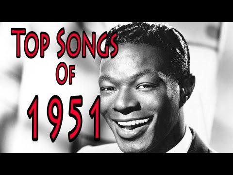 Top Songs of 1951