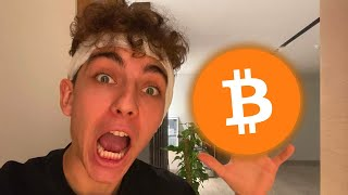 URGENT!!!! BITCOIN NEW ALL TIME HIGH... NOW 100.000$ or BIG DUMP?!?!?!