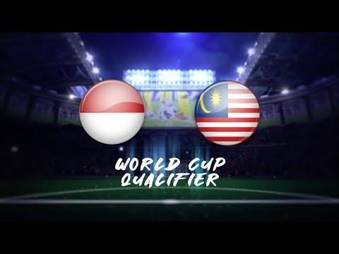 Kelayakan Piala Dunia 2022 & Piala Asia 2023: Indonesia 2-3 Malaysia  | Astro Arena