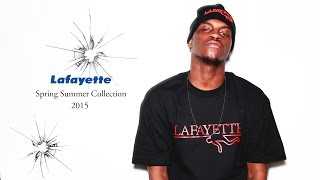 Lafayette Spring/Summer Collection 2015 Preview