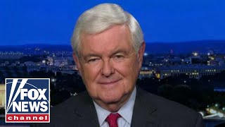 Gingrich: Midterms defined by