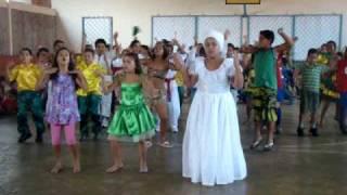 Dia Das Crianças Da Escola Paroquial Sagrado Coração De Jesus 2009 4
