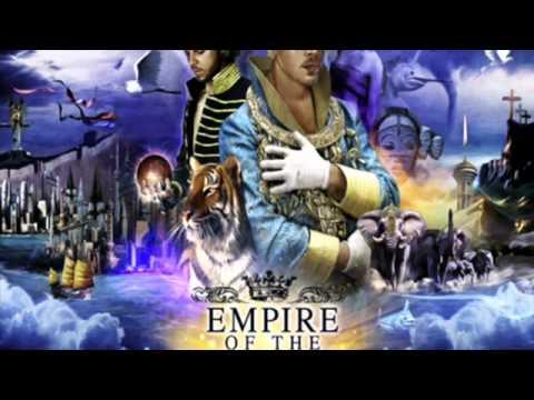 Клип Empire Of The Sun - Standing On The Shore (Hey Today! Remix)