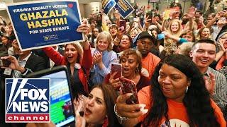 Virginia election results reignite abortion debate