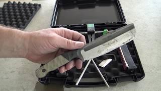 KMFS RIVAL Diamant brousící systém na nože