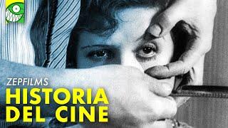 SURREALISMO Y VANGUARDIAS | Historia del Cine EP. 4