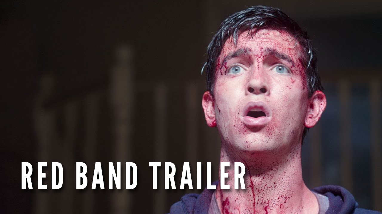 Download Freaks of Nature - Official Red Band Trailer (In Theaters 10/30)