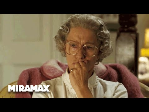 The Queen | 'A Serious Mistake' (HD) - Helen Mirren, Michael Sheen | MIRAMAX
