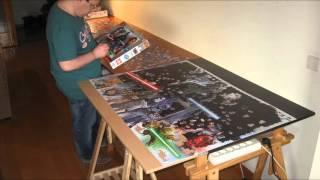 Star Wars 3000 Peças