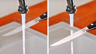 24 SATISFYING TRICKS TO TRY NOW