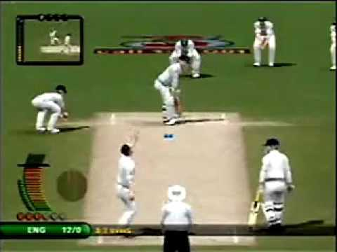 cricket games download 2007 free full version