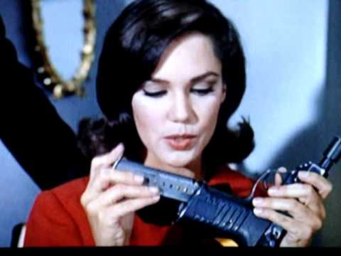 Nice Pistol Reload 2  2 Mary Ann Mobley