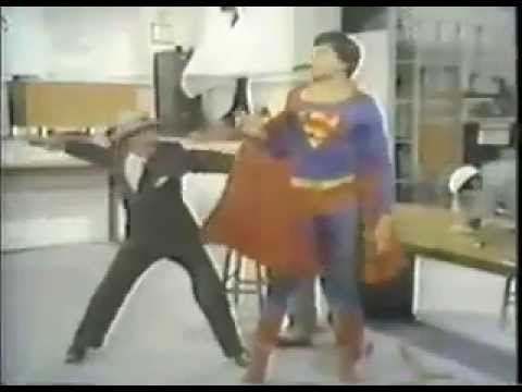 Superman: The 1975 Musical