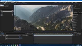 After Effects. Эффектное слайдшоу. (VideoSmile)