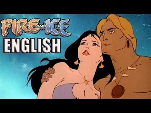 Смотреть лед и пламя мультфильм
