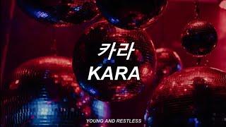 Mamma Mia // Kara [Subtitulada al español]