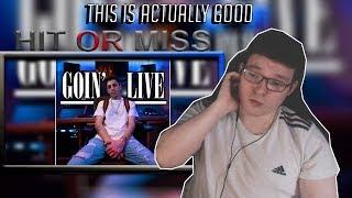 (HIT OR MISS) Faze Rug - Goin' Live (Audio) - REACTION