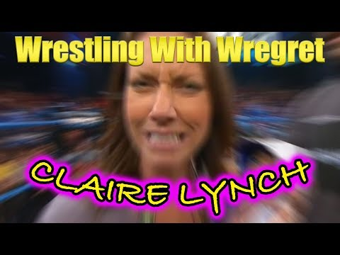 Claire Lynch | Wrestling With Wregret