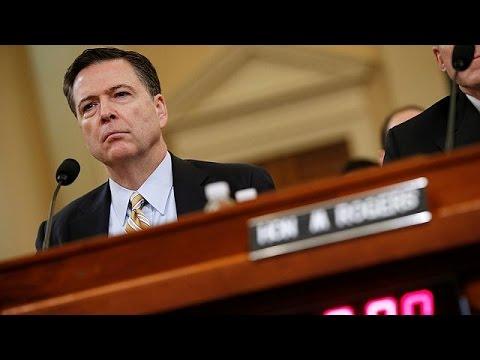 FBI Rusya iddialarıyla ilgili soruşturmayı ilk kez kabul etti