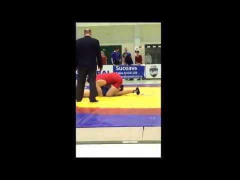 Good Wrestling Greco Roman Style and Technique