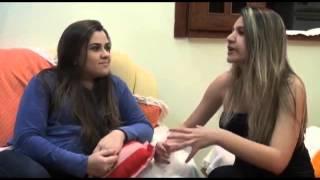 Documentário Gravidez na Adolescência