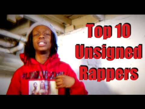 Top 10 Unsigned Chiraq Rappers 2