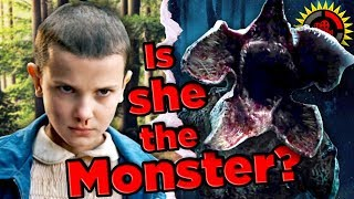 Film Theory: Stranger Things - IS ELEVEN THE MONSTER? (Stranger Things Season 2 Prediction) thumbnail