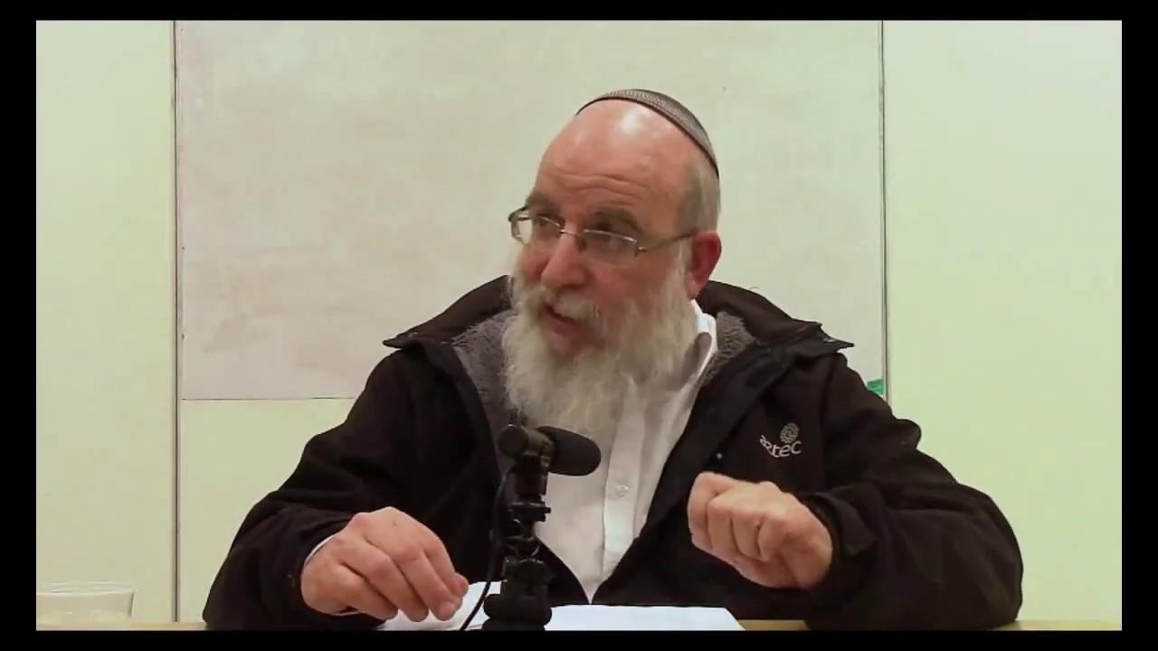 אחדות ושבטיות - ישראל ותחייתו - הרב אליעזר קשתיאל