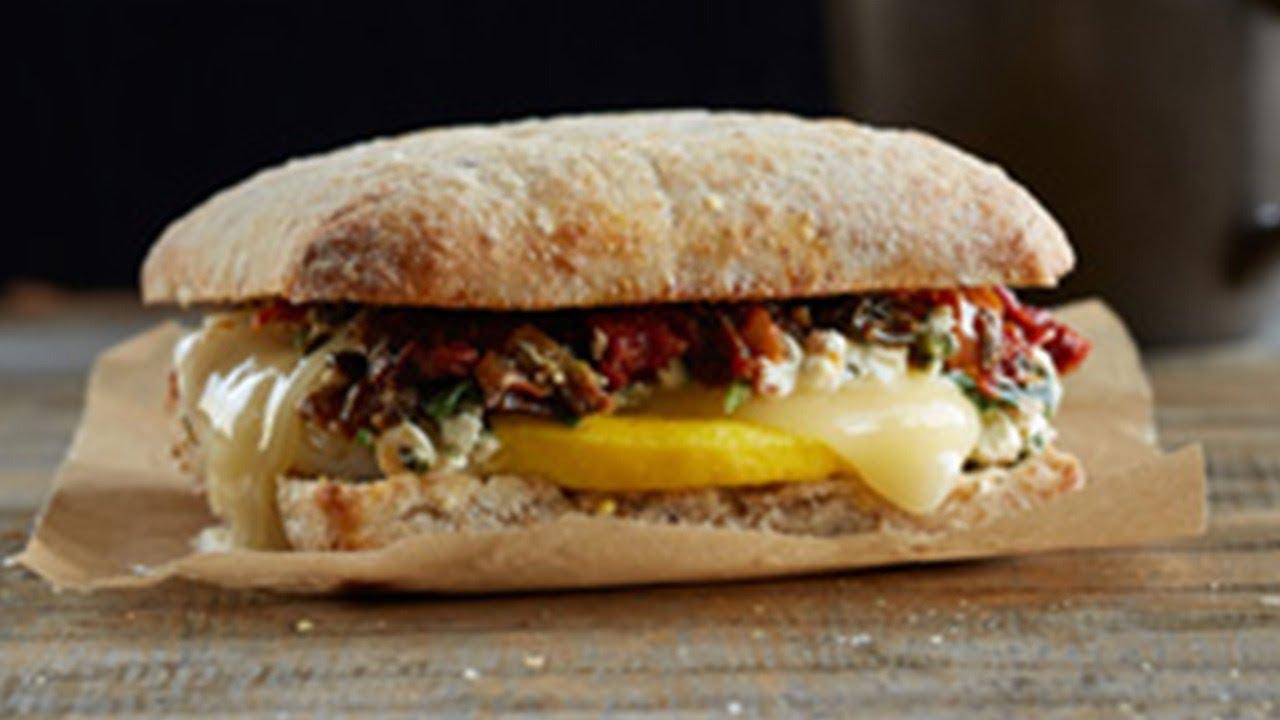Starbucks Expands Menu As Fast Food Breakfast Wars Heat Up