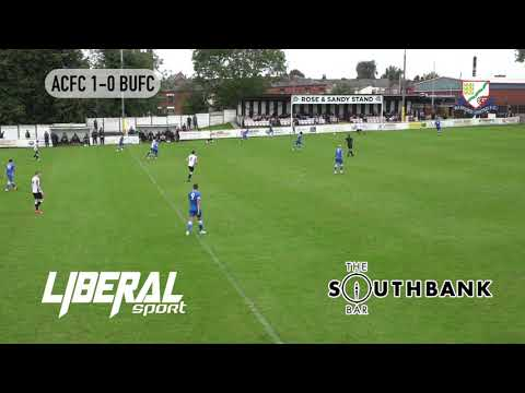 Atherton Basford Goals And Highlights