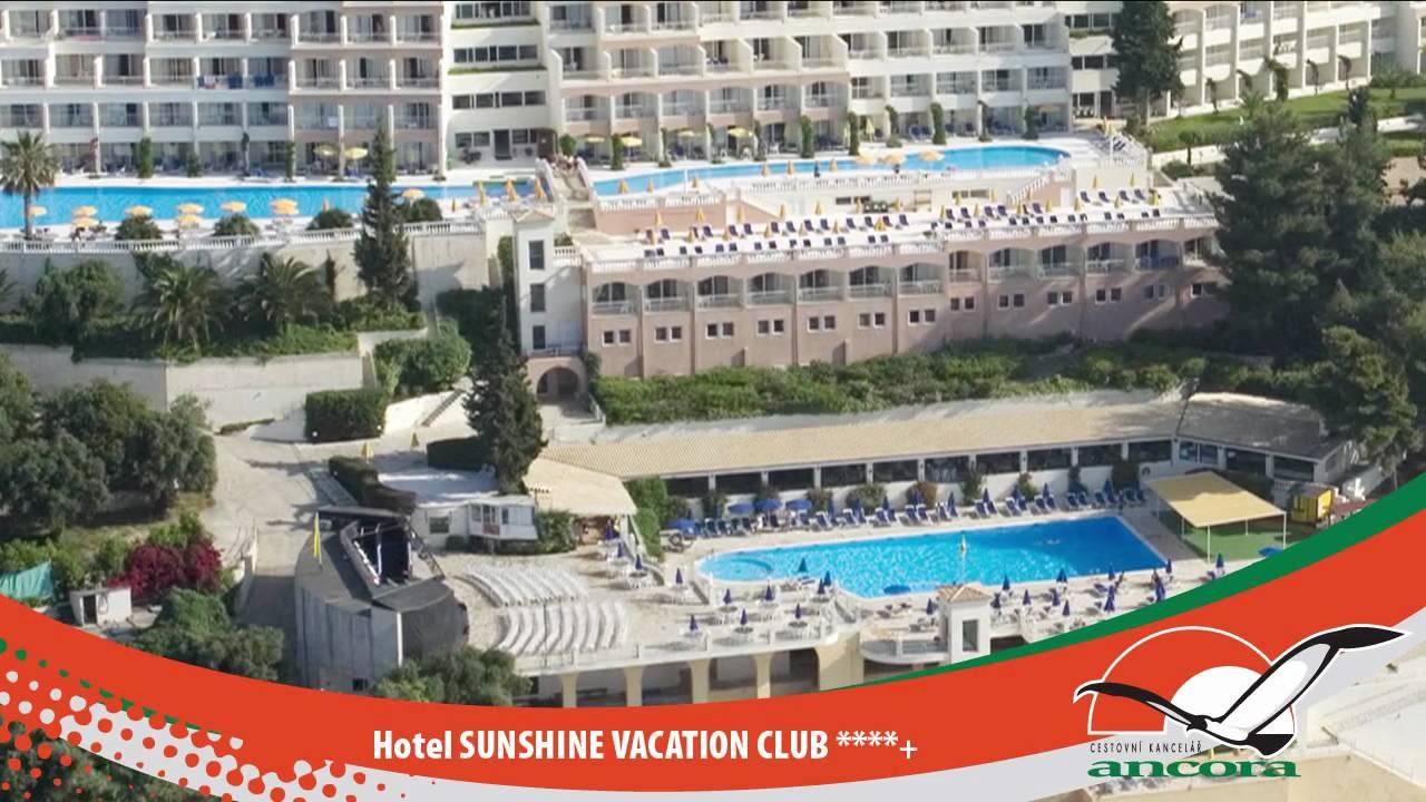 Corfu Sunshine Hotel And Spa