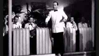ac cent tchu ate the positive bing crosby with the andrews sisters