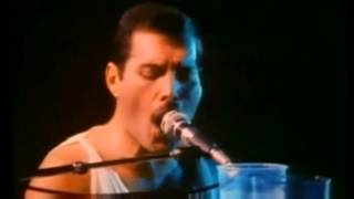 Queen - Bohemian Rhapsody new clip 2012 by seblille(non officiel clip)