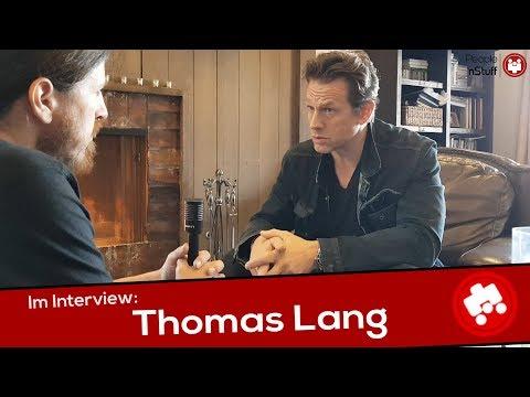 Music nStuff Interview: Drum Icon Thomas Lang