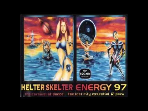 Force & Styles @ Helter Skelter - Energy 97 (9th August 1997)